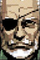 Солид Снейк (франшиза Metal Gear) — BrekerStone