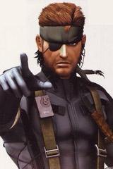 Big Boss. История персонажа — Metal Gear Solid 4: Guns of