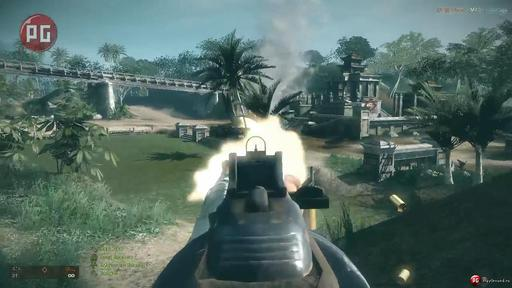 Battlefield Bad Company 2 Vietnam - PC - Torrents