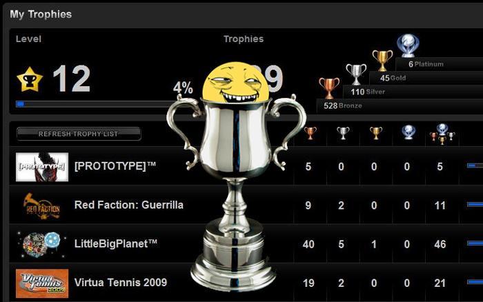 mafia 3 ps4 трофеи