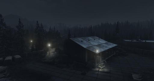 Crysis - Russia 2028 - немного подробностей о проекте
