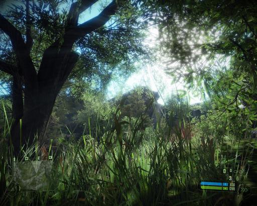 Crysis - Killer's skill - обзор модификации