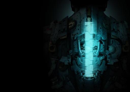 Dead Space - [iOS] Dead Space