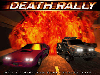 Death Rally - Новая игра от Remedy не то, чего все ждали