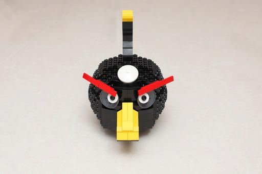 Angry Birds - Lego Angry Birds
