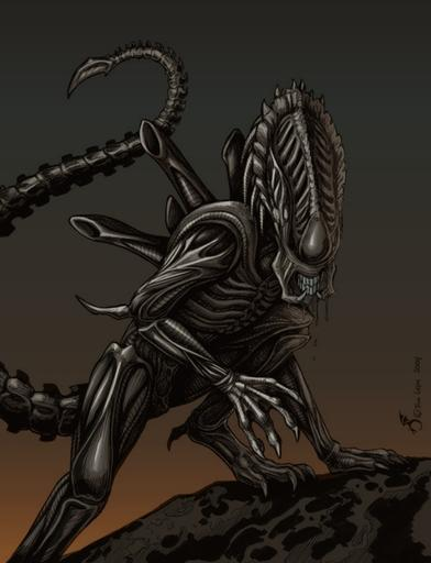 Aliens Versus Predator 2 - Руководство, с картинками и Предобиром!