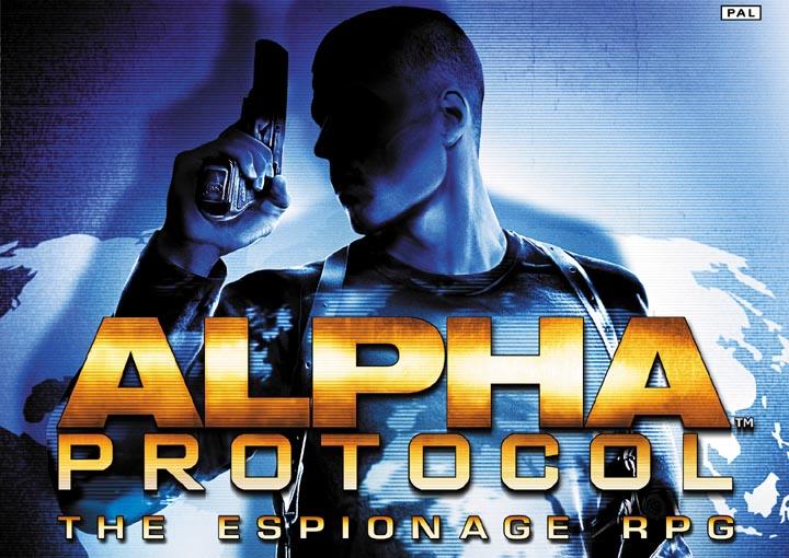Alpha Protocol (2010/RUS/ENG/RePack by Audioslave). скачать программу front