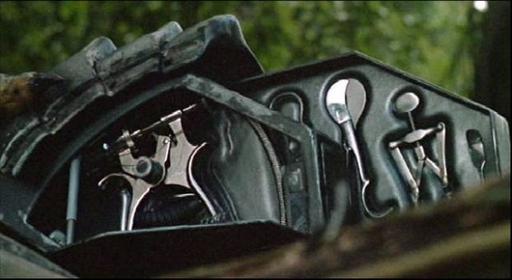 Aliens Versus Predator 2 - Хищник. Идеальный убийца - обзор расы.