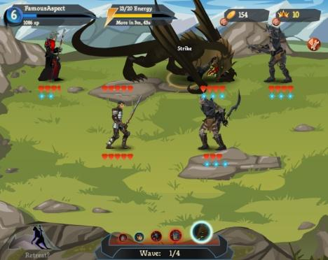 Dragon Age Legends - Dragon Age Legends - Новые подробности