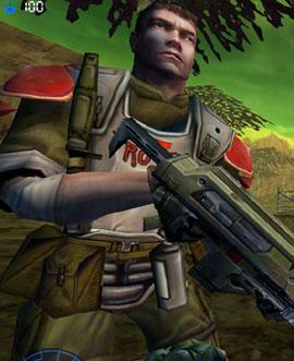 Aliens Versus Predator 2 - Герои вселенной AvP