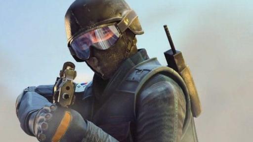Half-Life: Counter-Strike - Puzzle [Half-Life: Counter-Strike]