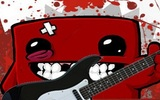 Super Meat Boy - Три трэка из Super Meat Boy скоро для Rock Band Network