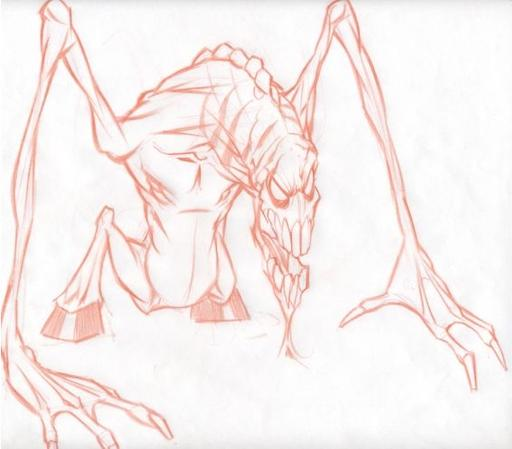 Повелитель Ужаса - Арты и Обои