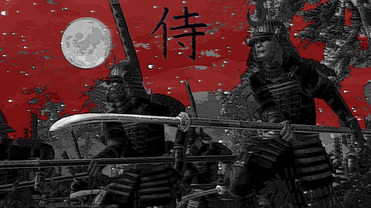 Bilan 3 de Saigo Seizon Samuray1