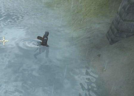 Elder Scrolls IV: Oblivion, The - Жизнь в забвении. День первый, продолжение.