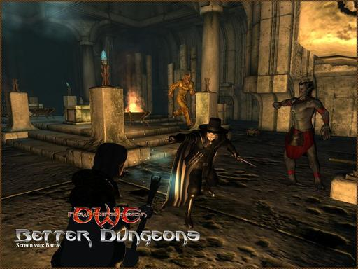 Elder Scrolls IV: Oblivion, The - Oblivion War Cry - New Dimension