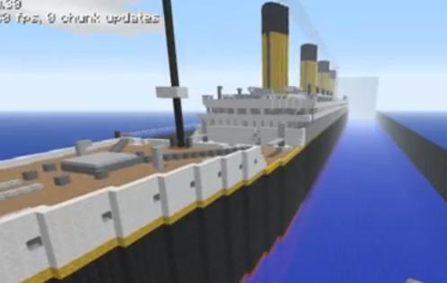 Minecraft - 10 чудес света