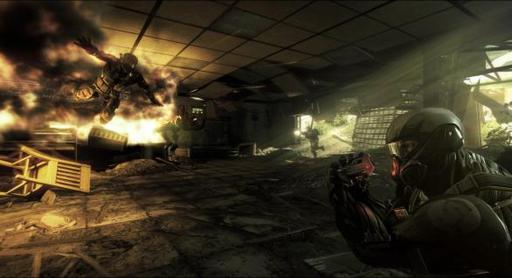 Crysis 2 PC Demo - 1 марта
