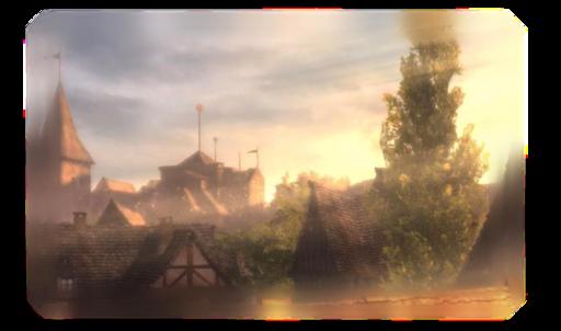 Drakensang: The River Of Time - Drakensang: Река Времени. Побочные Квесты - Надорет