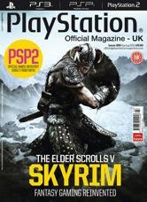 Подробности из Official Playstation Magazine