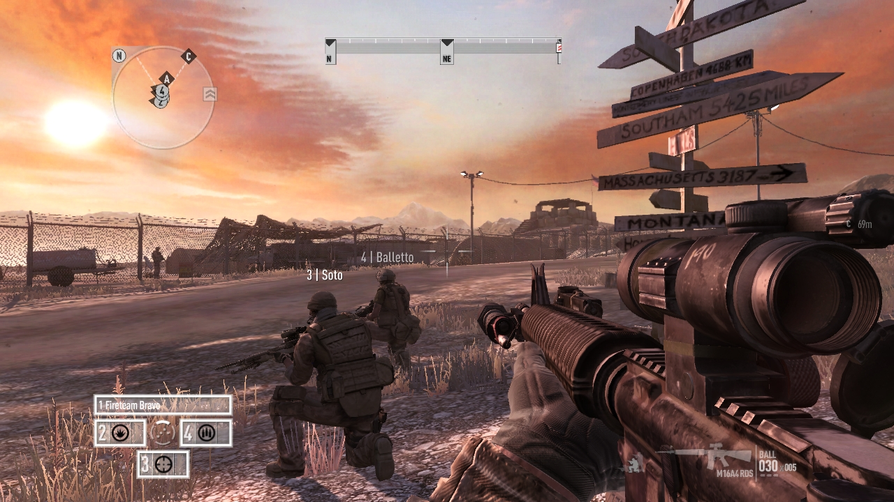 Operation Flashpoint Red River 2011 / Русская версия Repack (PC