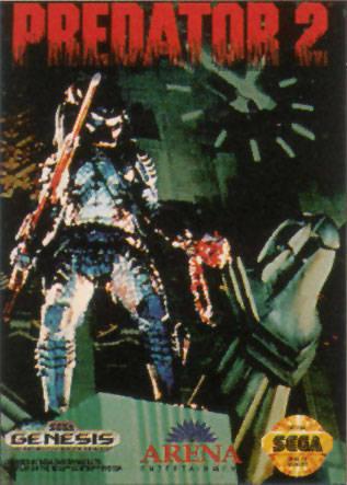 Aliens Versus Predator 2 - Игры вселенной AvP