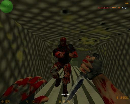 Half-Life: Counter-Strike - BaseBuilder