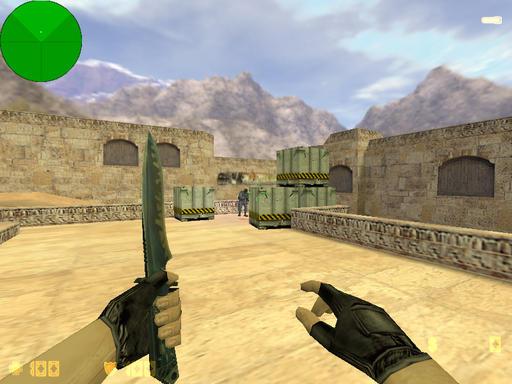 Half-Life: Counter-Strike - Топ 10 ошибок в Counter-Strike