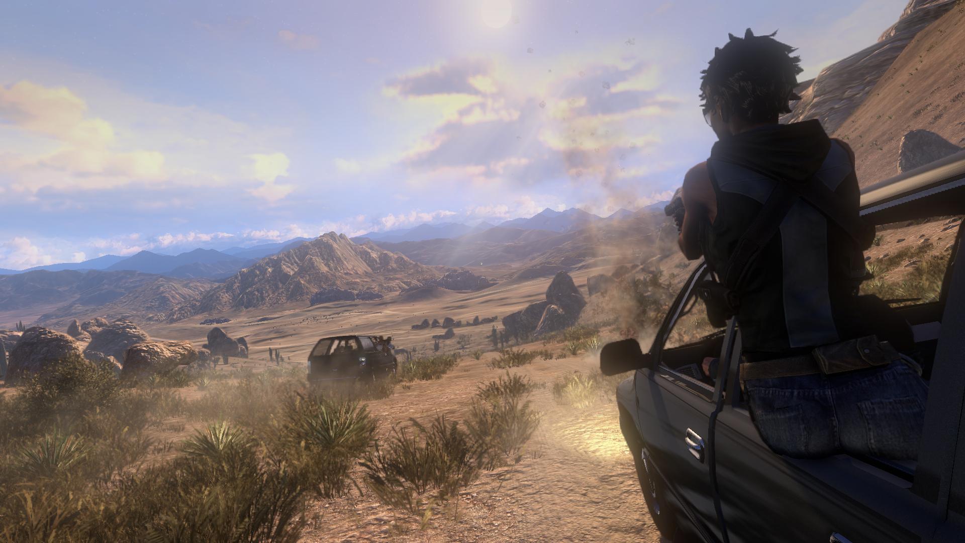 Видео игры call of juarez the cartel