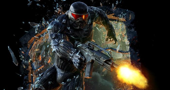 Crysis 2 - Впечатления от