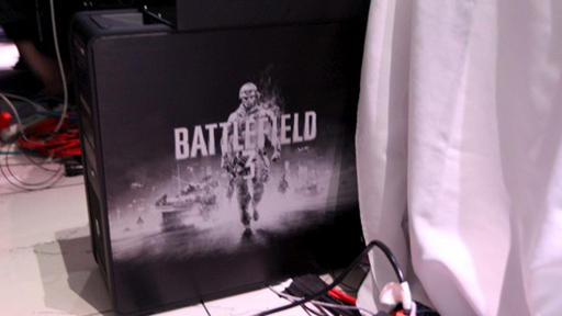 Battlefield 3 - GeForce GTX 580 и прощай Windows XP?