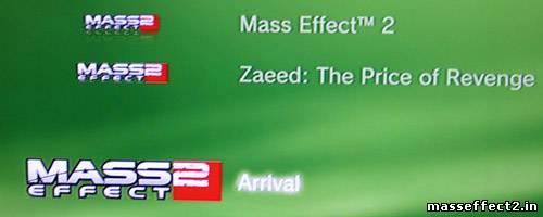 Владельцы PS3, загрузившие последний патч для Mass Effect 2, обнаружили в с