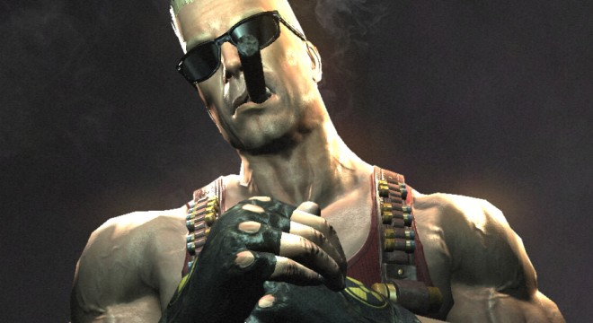 duke nukem forever balls of steel_17. The Duke Nukem Forever List — Duke Nukem Forever