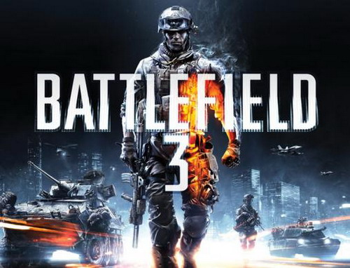 Battlefield 3 - 12 Minutes Single Player Gameplay (HD 720p)