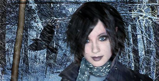 Dreamfall Chapters - Косплей Эйприл и Зои