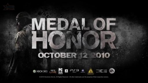 Рецензия Medal of Honor (PC, XBOX 360, PS 3) от StalkerLegend