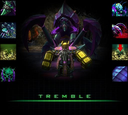 Tremble Teaser (Upd)
