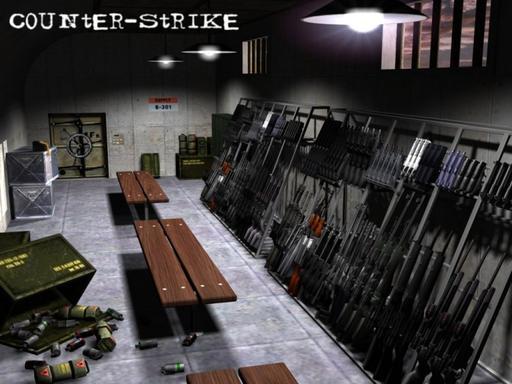 Half-Life: Counter-Strike - Путеводитель по блогу: Half-Life: Counter-Strike. От 23.03.11