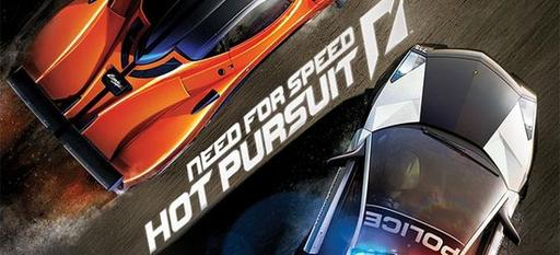 Need for Speed: Hot Pursuit -  Мнение|Hot Pursuit
