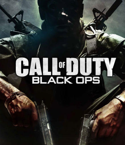 Не успели поиграть в Call of Duty: Black Ops?