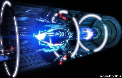 Нормандия SR1 и SR2 - Mass Effect 2 - Игры - Gamer.ru: социальная сеть для геймеров