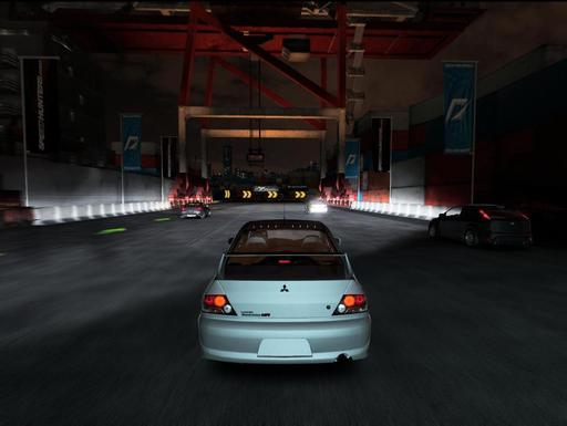 Need for Speed Shift 2: Unleashed - «Аромат хардкора» - обзор Shift 2: Unleashed