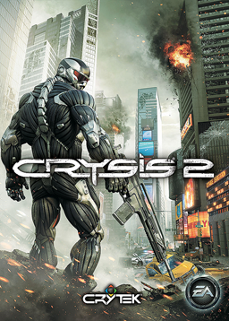Crysis 2  v1.2 Patch Notes PC
