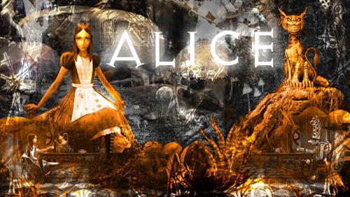 Alice: Madness Returns. Превью.