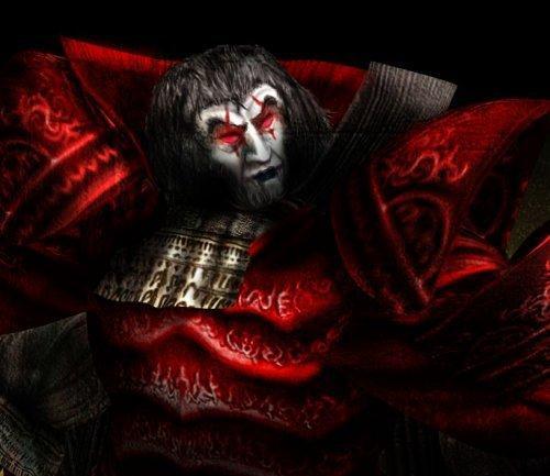 Disciples II: Dark Prophecy - Расы в Disciples: нежить