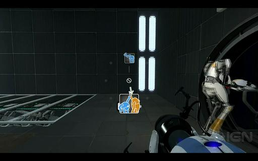 Portal 2 - «...we're out of beta. We're releasing on time!» Превью
