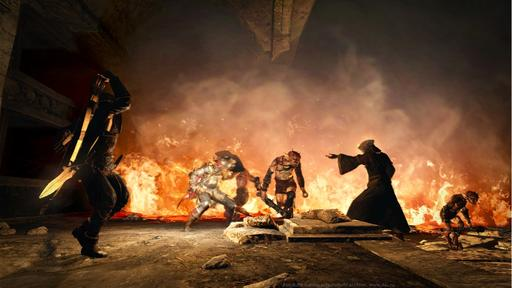 Новости - Dragon's Dogma