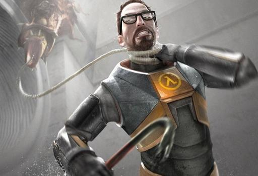Half-Life 2 - Почему нет третьего эпизода?