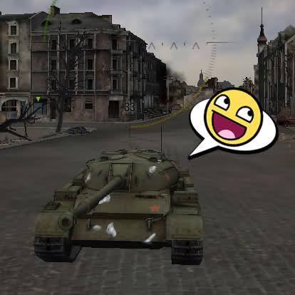 "World of Tanks - М26 ""Першинг"" - руководство по эксплуатации"