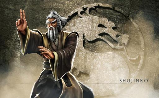 Mortal Kombat - История вселенной Mortal Kombat
